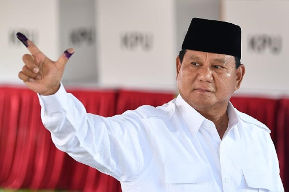 Belum Pernah Menang Pilpres, Ujang Komarudin: Prabowo itu 99 Persen akan Maju Lagi