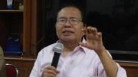 Anies Diminta Belajar ke Ahok Soal Banjir, Rizal Ramli: Benar-benar 'Romo Politik'