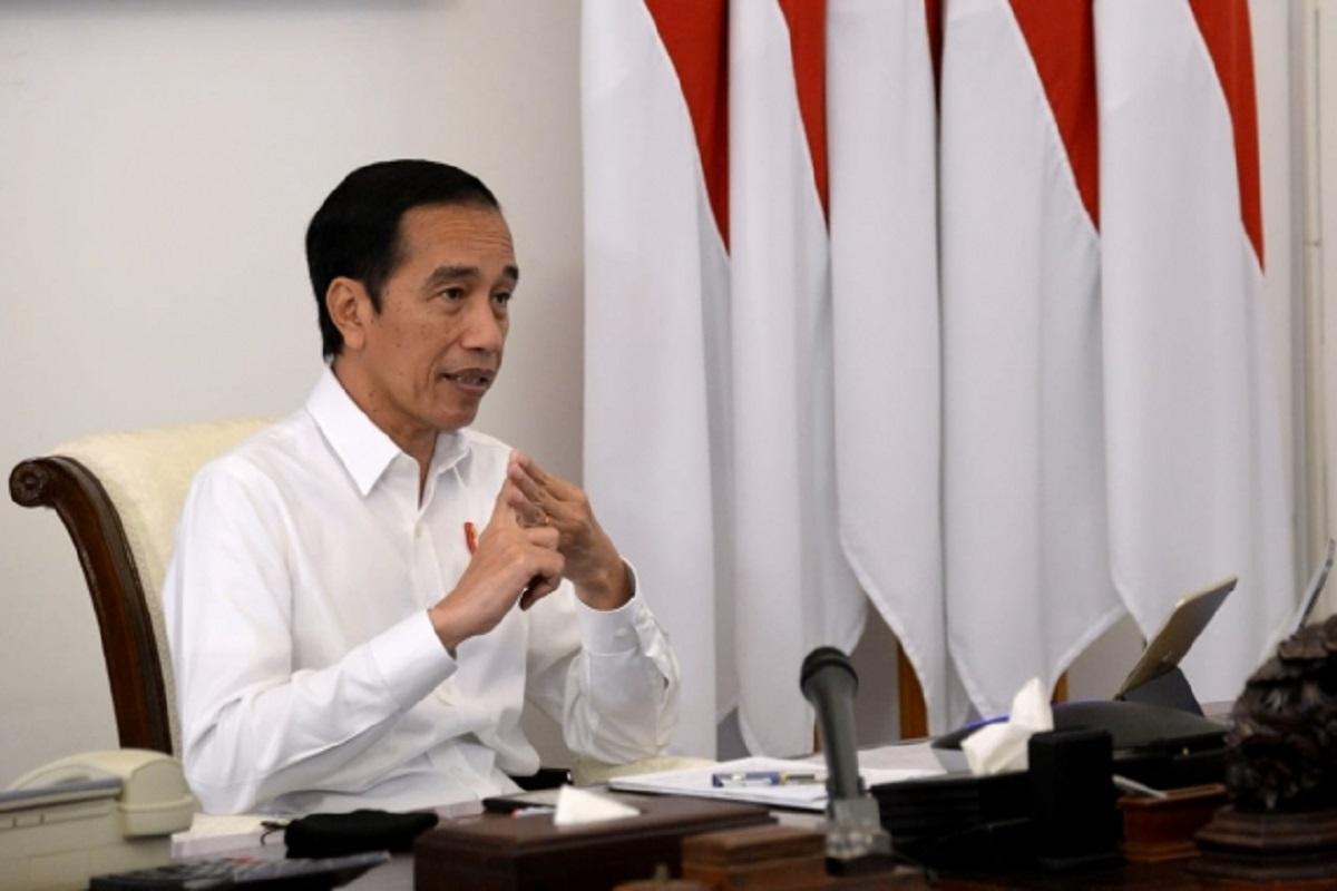 Moeldoko Berani Ambil Alih Demokrat Lewat KLB, Pengamat: Karena Jokowi Membiarkan Saja