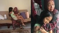 Dirawat Sejak Bayi, Perpisahan Anak Majikan dan ART Indonesia Ini Bikin Nangis