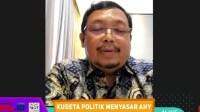 Hencky Luntungan Tak Hadiri KLB Karena Dana Transportasi, Herman Khaeron: Sejak Awal Bukan Gerakan Organisasi