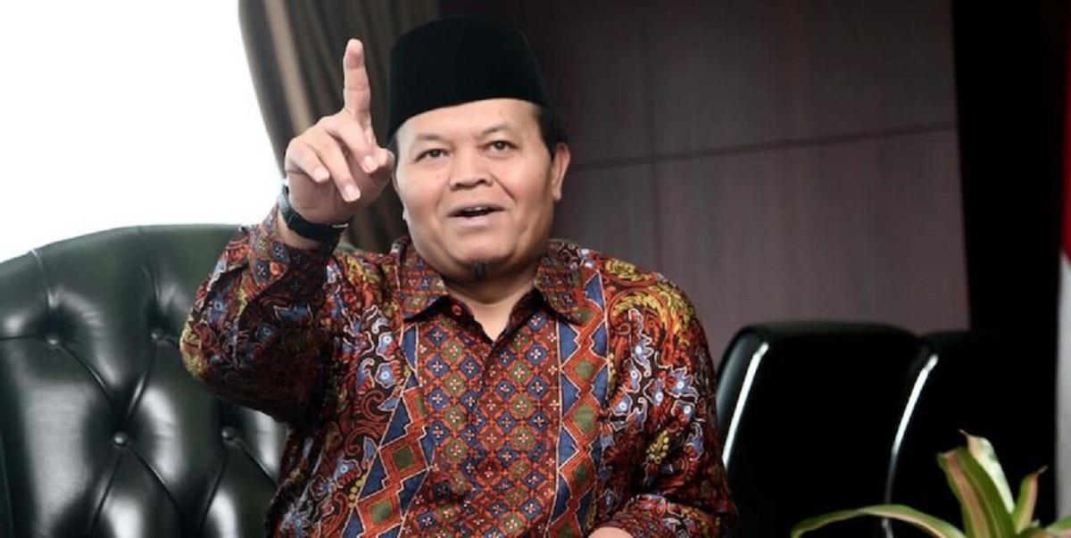 Jokowi Gaungkan Benci Produk Asing, HNW Singgung Vaksin Covid-19