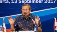 Sindir Jhoni Allen, Demokrat: SBY Bukan Turun Gunung, Tapi...