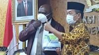 Bertemu Fraksi PKS, Natalius Pigai Tolak Pemberlakukan Otsus Papua