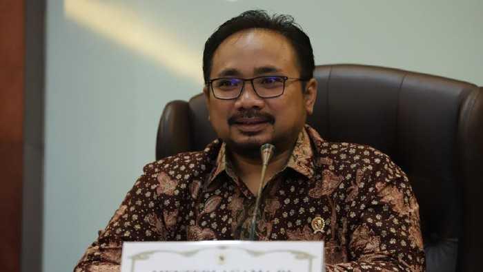 Cuitan 'Muazin' Jokowi Disorot, Menag Balik Lempar Sentilan