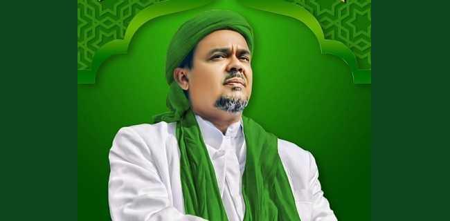 Wuih! Meski Dipenjara, Habib Rizieq Sumbang 10 Ribu Hewan Kurban ke Seluruh Indonesia