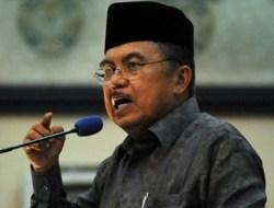 Arsul Sani: Pernyataan JK Harus Diparesiasi karena Didasarkan pada Pengalaman