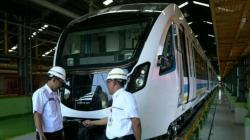 Indonesia Mau Bikin Kereta Cepat Sendiri, Kecepatan Maksimal 220-230 Km/jam