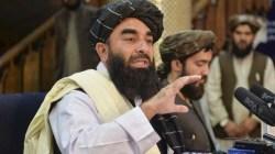Heboh, 2 Ustadz Ini Sebut Taliban Pasukan Akhir Zaman yang Diramalkan Rasulullah SAW
