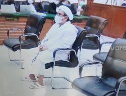 UHF: Hukuman Djoko Tjandra dan Pinangki Dipotong oleh Hakim yang Sama, namun Tidak untuk HRS