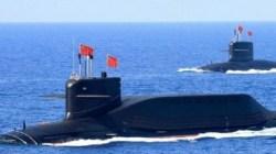Setelah Pakta AUKUS, China Jadikan Australia Target Serangan Nuklir
