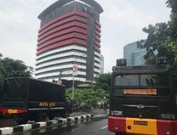 Jokowi Sudah Terima Surat Rekomendasi Komnas HAM dan Ombudsman soal TWK KPK