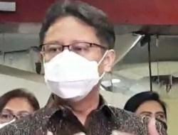 Menkes Sebut Data Entry di Indonesia Sering Terjadi Kesalahan