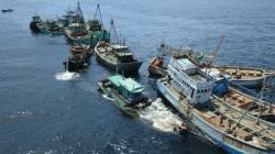 Sektor Kelautan Indonesia Disebut Hadapi Ancaman dari Vietnam dan China