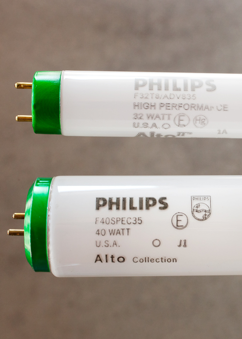 T12 Light Bulbs Phased Out