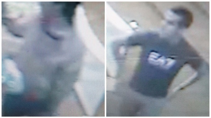 CCTV images