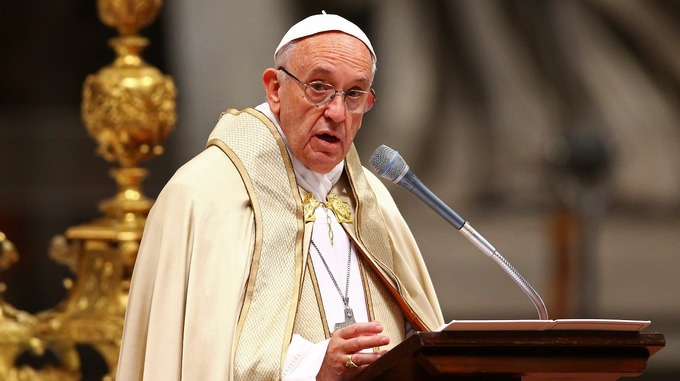 Image result for roman catholic church pope