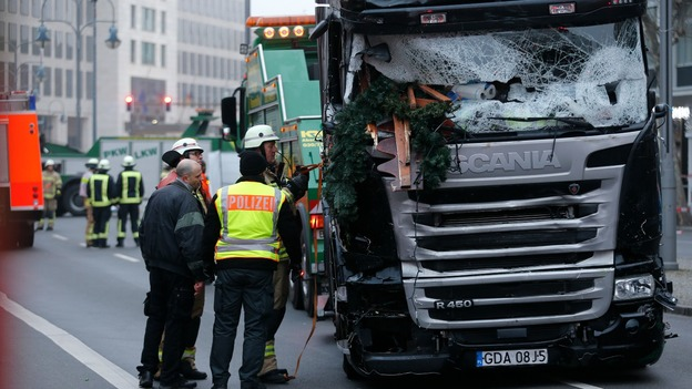 Image result for berlin attack