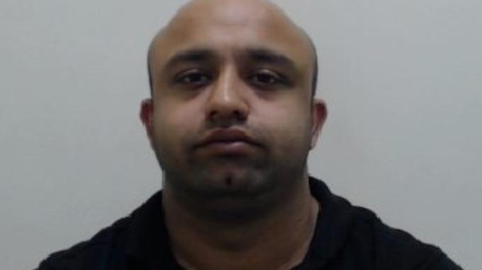 Mohammed Sadeer sentenced to 12 years