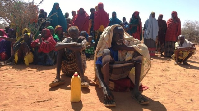 Unlike the rest of Somalia, attempts to bring aid to Somaliland's population is not affected by conflict.