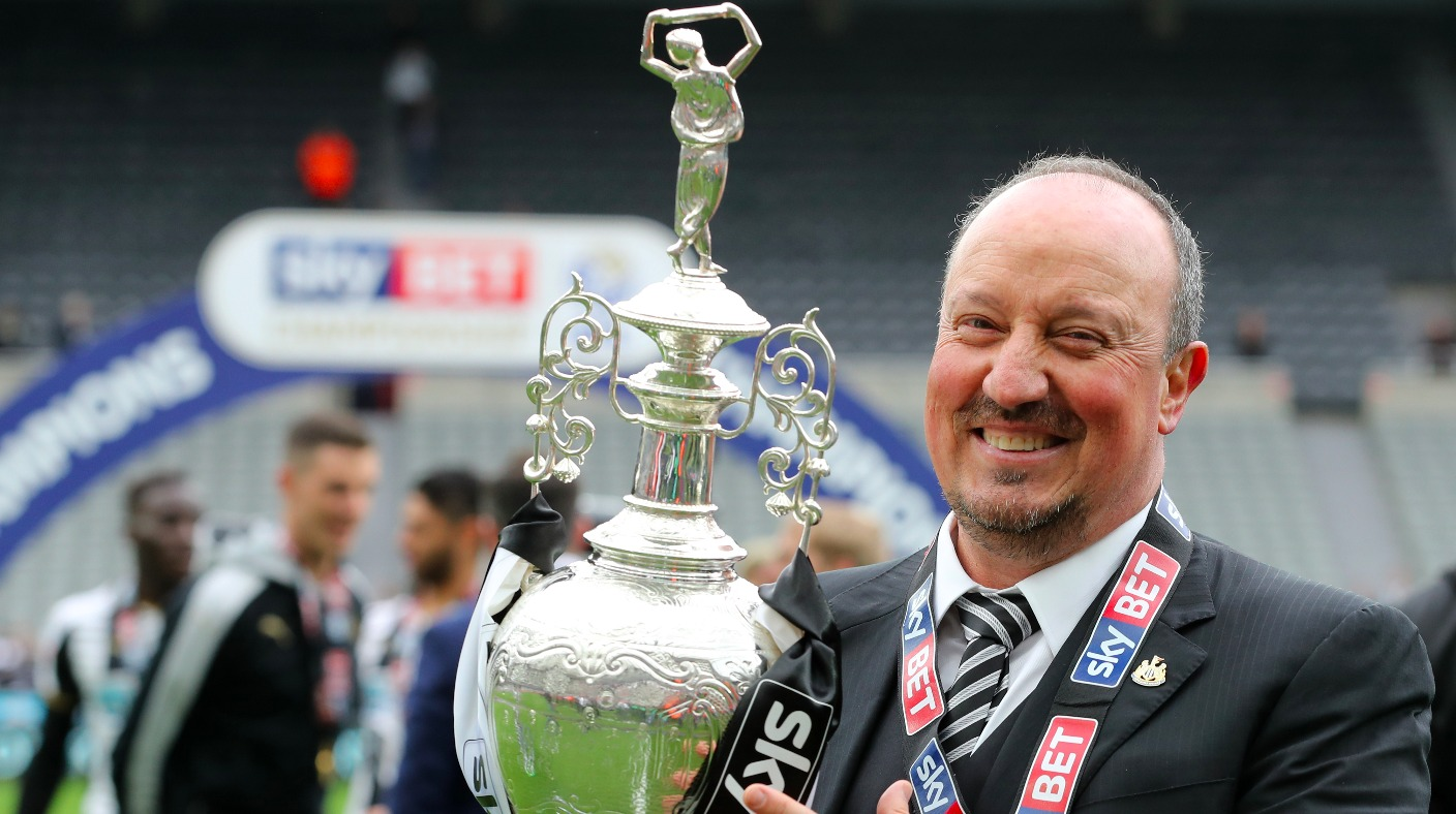 Mike Ashley and Rafa Benitez need to ensure Newcastle harmony ...