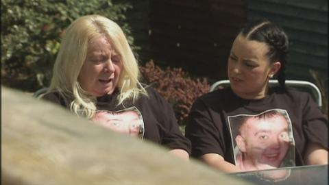 Bereaved mother urges politicians to tackle prescription ...