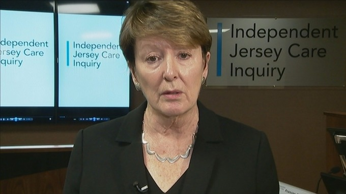 Frances Oldham QC has confirmed nobody will be allowed to ask questions on Monday 3 July.