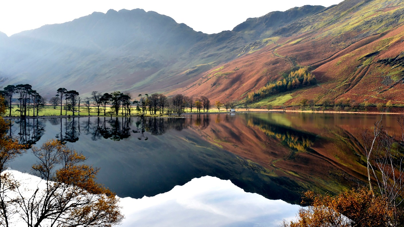 Lake District Named As An Unesco World Heritage Site
