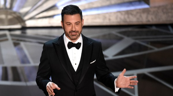 Oscars stars show support for Me Too and Time's Up ...