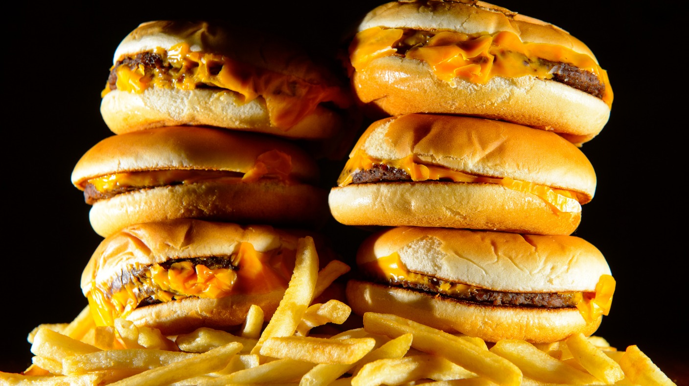 Cheap Junk Food To Blame For Obesity Crisis In Wales
