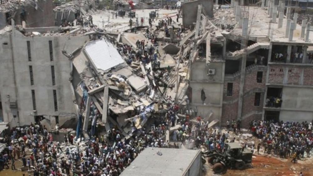 Western Companies Should Share Blame For Bangladesh