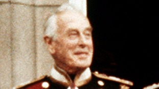 What happened to Lord Mountbatten? - ITV News