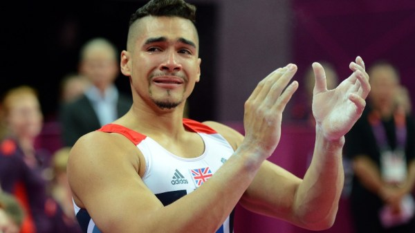 British men's gymnasts qualify for Olympic finals for the ...