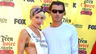 Gwen Stefani and Gavin Rossdale to divorce after 13 years ...