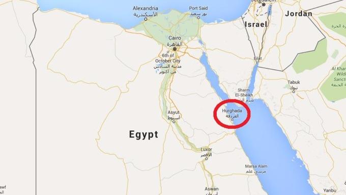 Afbeeldingsresultaat voor knife attack Hurghada