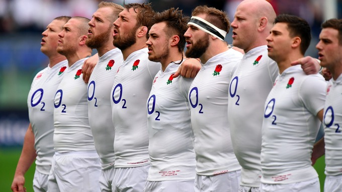 Image result for rugby 2017 England