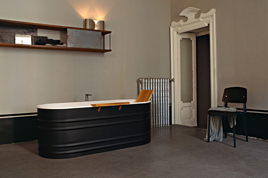 The Vieques Bathtub Designed By Patricia Urquiola For