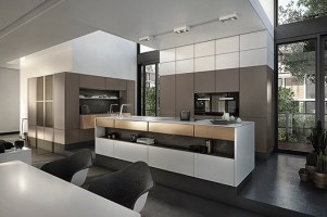 SieMatic presents the new programs SE 3003 R and S2 R ...
