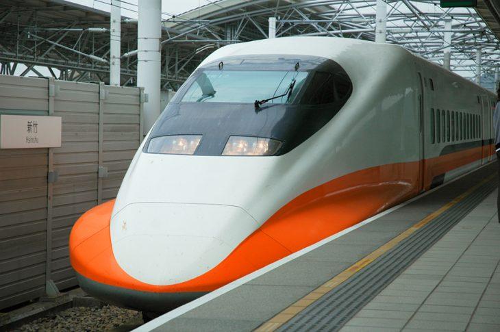 Тайвань обвинил Китай в попытке захвата страны путем строительства высокоскоростной магистрали