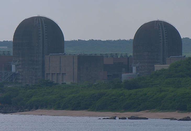 Сразу в нескольких городах на Тайване пройдут акции против использования ядерной энергии