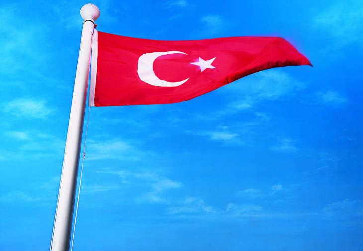 Из Турции депортированы тайваньские мошенники