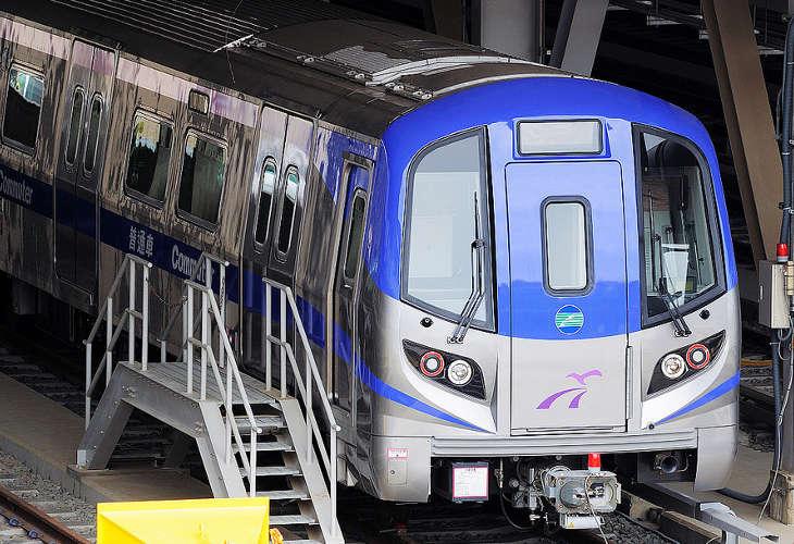 Проезд до Таоюаньского аэропорта будет бесплатным первый месяц