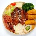 ТУЖД представило новые обеды в коробке на китайский Новый год