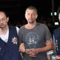 Ограбивших тайваньский банк приговорили к 5 годам заключения