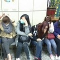 На Тайване за проституцию задержаны женщины из Таиланда