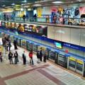 Тайбэйское метро изменит режим работы во время китайского Нового года
