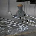 ЕС ввёл антидемпинговые пошлины на сталь из Китая и с Тайваня
