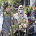 Похолодание на Тайване обещают синоптики во время Праздника фонарей