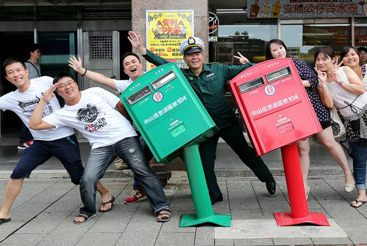 Отделения почты Тайваня продолжат работать по субботам