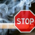 Запрет на курение распространяется на все автобусные остановки в Новом Тайбэе